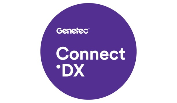 Genetec announces the keynote speakers and the details of the partner pavilion for Connect'Dx virtual trade show