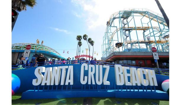 Genetec Safeguards Santa Cruz Beach Boardwalk With Their Security Center Platform