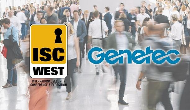 Genetec showcases latest version of Security Centre and new operational solutions at ISC West 2021