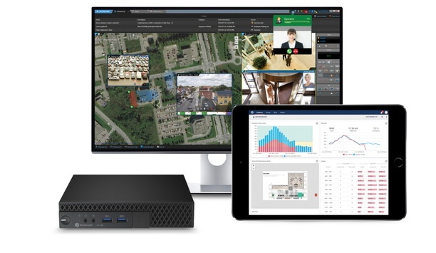 Genetec Helps retailers unify security, operations and business intelligence with new bundle of solutions