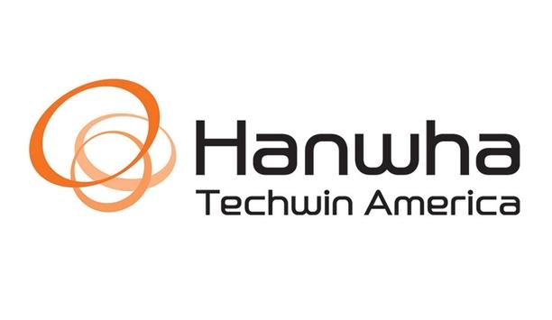 Georgia School District Implements Hanwha Techwin's Video Surveillance Solution