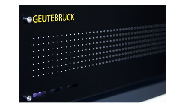 Geutebruck G-Scope+ recorder series now consists of 5 different models