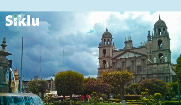 Siklu provides twelve gigabit radios to Gigamex for expanding their coverage areas in Toluca