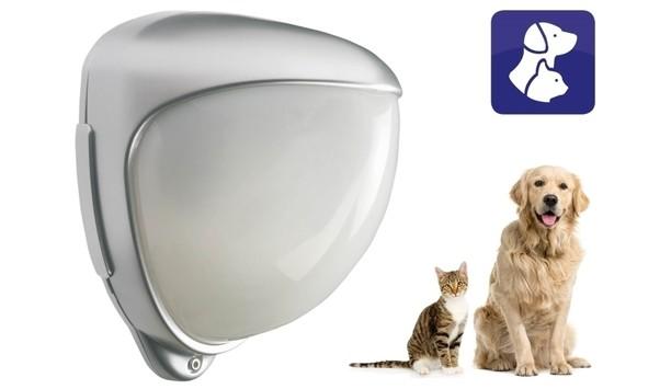 GJD introduces D-TECT Anti-Pet Dual Technology PIR Detector