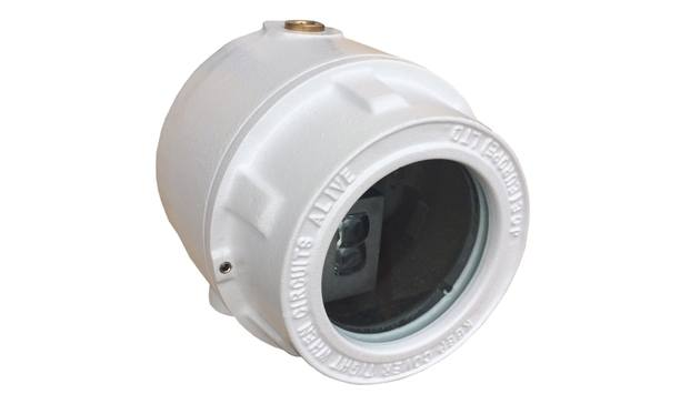 GJD announces availability of ATEX approved Infra-Red beam set for intrusion detection