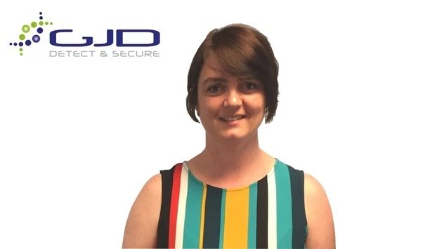 GJD announces Fay Parker as Internal Sales Executive