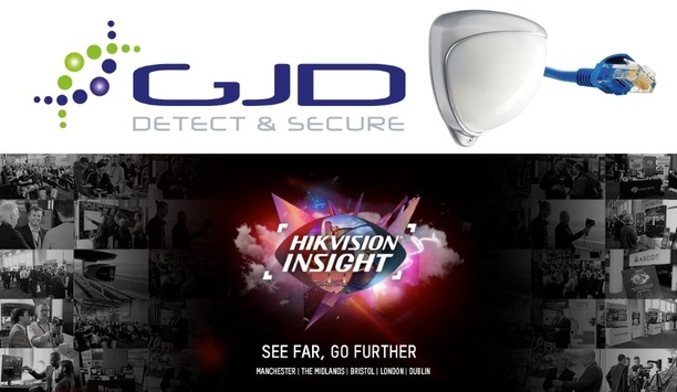 GJD to showcase advanced IP technology solutions at Hikvision Insight 2018