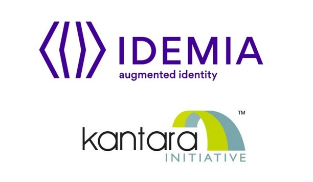 Identity Solutions Provider, IDEMIA Announces Accepting Seat On Kantara Board Of Directors