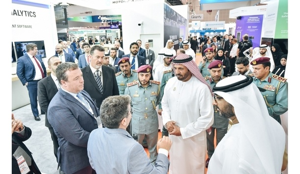 Messe Frankfurt Middle East hosts Intersec 2020, where the global security industry converges