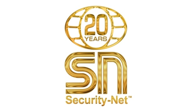 Global Security Systems Integrator Group, Security-Net Celebrates 25th Anniversary
