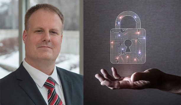 IFSEC Global appoints Grant Lecky in the judges' panel of 'Top influencers in security and fire 2018'