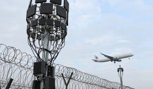 Greenpeace and COPTRZ highlight the need for drone detection technology at nuclear facilities