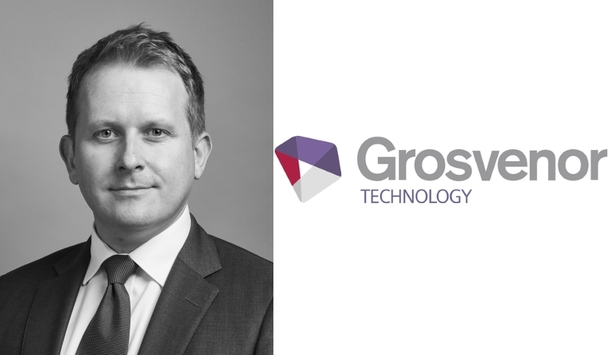 Grosvenor Technology Appoints Patrick Brennan As Sales Director For Transition From Manufacturer To Service Provider