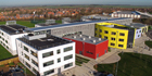 Grosvenor Technology's SATEON browser-based access control system secures Gateway College, Leicester
