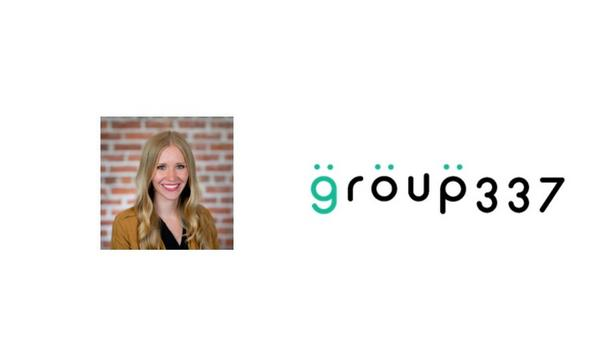 Group337 appoints Hilary Gallagher as the Vice President to enhance marketing, communication and sales activities