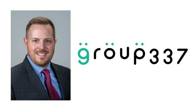 Group337 Appoints Jonathon Harris As The New Vice President To Enhance Growth Of Their Data Analytics Department