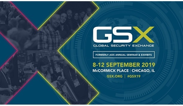 GSX 2019 offers six days of education and networking for the global security community