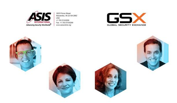 GSX keynotes and game changer sessions to equip security professionals with strategies to address an ever-changing landscape