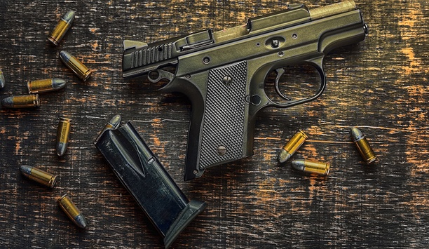 Non lethal threat suppression disrupts active shooters