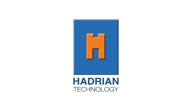Hadrian Technology appoints Jamie Willumsen as CCTV Engineer to expand company's services and client base