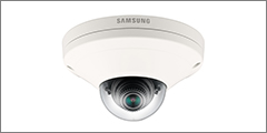 Hanwha Techwin and Facit launch Wisenet Heatmap and People Counting cameras