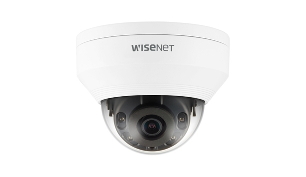 Hanwha Techwin expands Wisenet Q camera series with 2MP, 5MP bullet and dome cameras addition