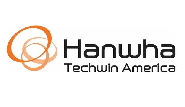 Hanwha Techwin America To Host A&E Focused Event In California