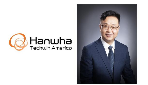 Hanwha Techwin America Appoints Mr. C.H. (Choong Hoon) Ha As New President