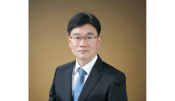 Hanwha Techwin Europe appoints Jeff Lee as the Managing Director to enhance sales and business growth