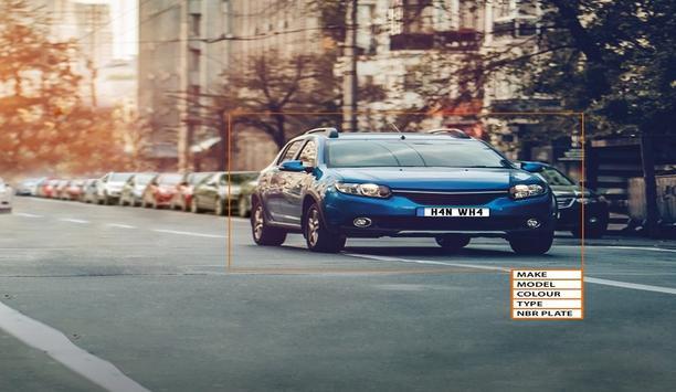 Hanwha Techwin launches Wisenet Road AI intelligent traffic management solution