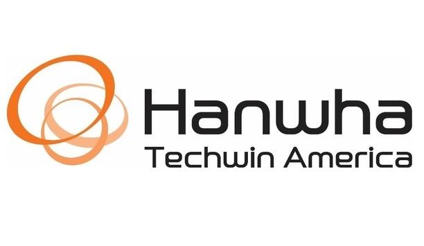 Hanwha Techwin's Wisenet Series Cameras Certified On Genetec's Stratocast