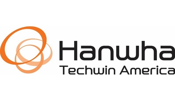 Hanwha Techwin showcases Wisenet X series cameras & surveillance system solutions at ASIS 2017