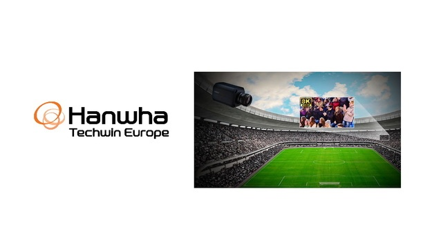 Hanwha Techwin launches Wisenet TNB-9000 to enhance video surveillance security at high risk places