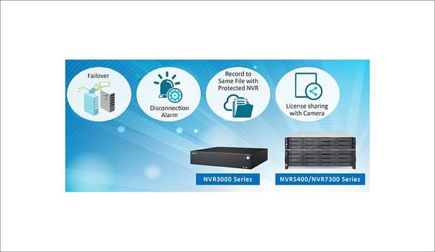 Surveon introduces advanced failover solution for data protection with best C/P value