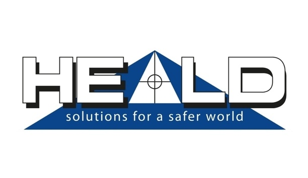 Heald secures double nominations for counter terror business awards at Security & Counter Terror Expo 2018
