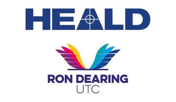 Heald Ltd. Signs Partnership Agreement With University Technical College, Ron Dearing UTC