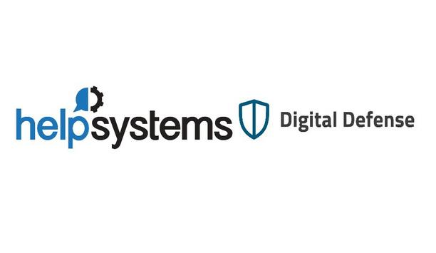 HelpSystems Announces The Acquisition Of Digital Defense To Enhance Cybersecurity Portfolio