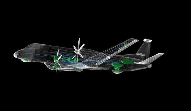 HENSOLDT unveils integrated signals intelligence (SIGINT) system, Kalaetron Integral, at Paris Air Show 2019