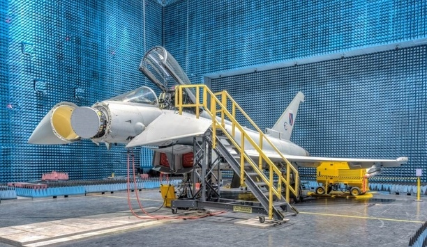 HENSOLDT upgrades Eurofighter's radar system to enhance its capabilities and survivability