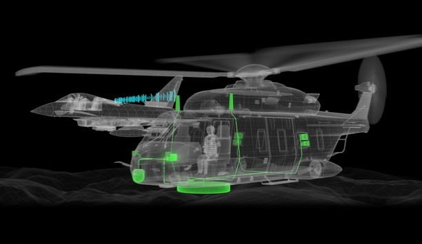 HENSOLDT to provide EuroGrid Tactical Mission Computer (ETMC) for Airbus helicopters