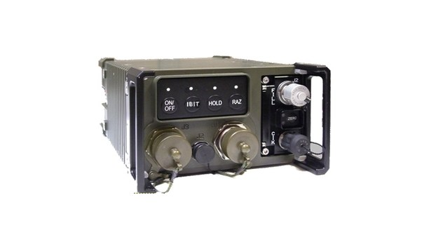 HENSOLDT delivers IFF interrogator for air defence applications to French Armed Forces