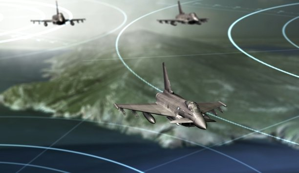 HENSOLDT launches kalaetron RWR to protect aircraft and helicopters from radar-guided weapons