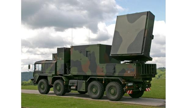 HENSOLDT Announces Modernization Of COBRA Artillery Location Radars, Currently In Service With Several NATO Armies