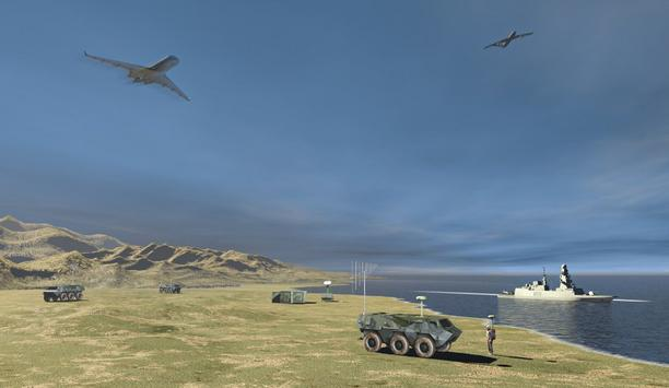 HENSOLDT supplies radio reconnaissance system to two NATO countries