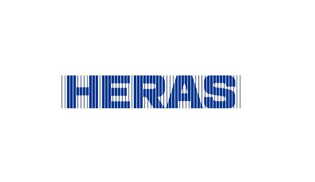 Heras plans to showcase product developments and innovations to increase growth in the UK