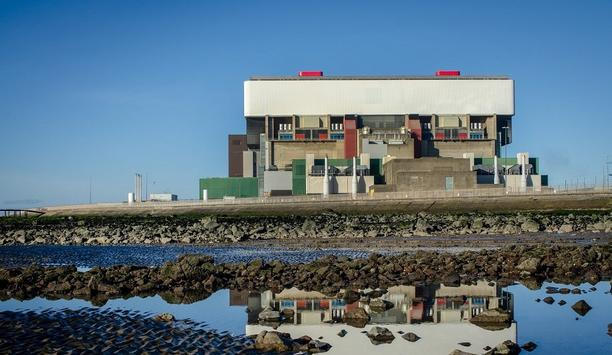 Hanwha Techwin And EDF Energy Secure Heysham 2 Nuclear Power Station With Wisenet Cameras