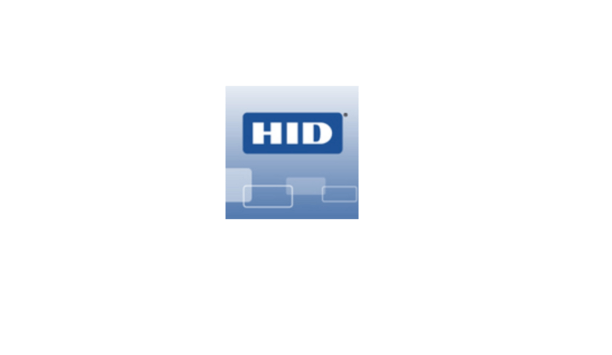HID Global Announces RB25F Fingerprint Reader's Win At Security Industry Association ISC West Conference