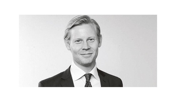 HID Global Names Bjorn Lidefelt As President And CEO