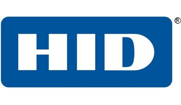 HID Global honoured as a Microsoft Security 20/20 partner awards finalist in Identity Trailblaser category