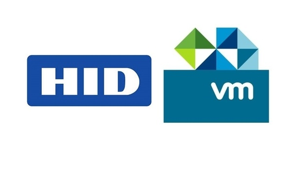 HID Global and VMware collaborate to drive mass adoption of mobile access to digital and physical workspaces